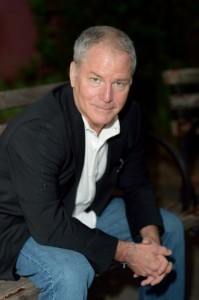 Author Larry Siems photo by Donna F. Aceto